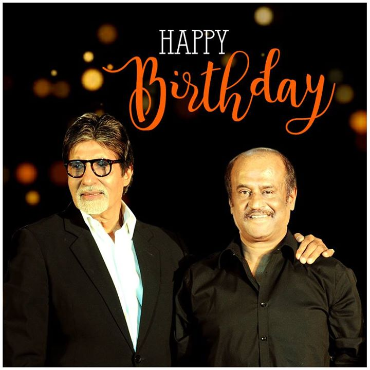 FB 1829 -   To my dear friend, colleague and a most humble and large hearted Colossus !! Birthday greetings .. वर्ष नव, हर्ष नव , जीवन उत्कर्ष नव !!🌹🙏