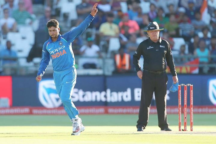FB 1907 -  INDIA WINS AGAIN against South Africa .. most convincingly !! CONGRATULATIONS INDIA .. and VIRAAAT  !!! you are simply magnificent ..all complaints of non performance, pitch, selections .. gone for a six ..BUCK UP INDIA .. ! proud of you India ODI TEAM 🇮🇳🇮🇳🇮🇳  अब तो इतनी बार पछाड़ दिया है की कुछ धोने को बचा ही नहीं है  !! जय हिंद !!