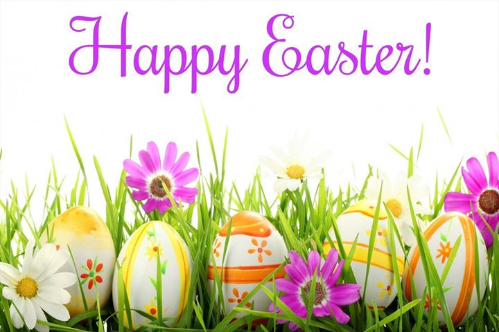 FB 1961 - Happy Easter .. love understanding peace and compassion ..!!🙏🙏🌷🌷💓