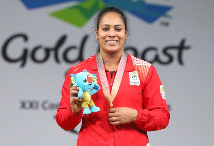 FB 1968 - - The greatness of Sport and the Pride we have in our Women athletes that are doing WONDERS DOWN UNDER ! Weight Lifting, Shooting, Table Tennis, Squash .. INCREDIBLE .. you make us proud Indians 🇮🇳🇮🇳🇮🇳🇮🇳