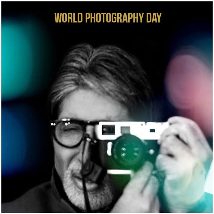 FB 2105 - World Photography Day .. today 19th August ..