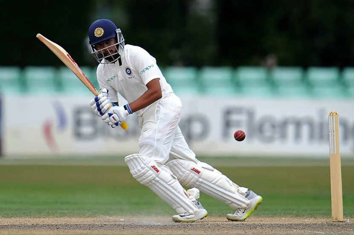 FB 2152 -  - Prithvi Shaw !! just 18 years old .. another cricketing wonder emerges ! century in his opening Test International game ! Only congratulations not enough .. may you continue to rise and bring even greater honour to the game and to INDIA !!🙏🙏🙏🇮🇳🇮🇳🇮🇳🇮🇳  Prithvi Shaw ... !! केवल १८ वर्ष की उम्र ,, एक अजूबा , क्रिकेट की दुनिया का ,, सेंचरी मारी अपने पहले Test International खेल में ,,, बधाई, आशीर्वाद  और भारत का नाम और भी रोशन करने में अभिनंदन