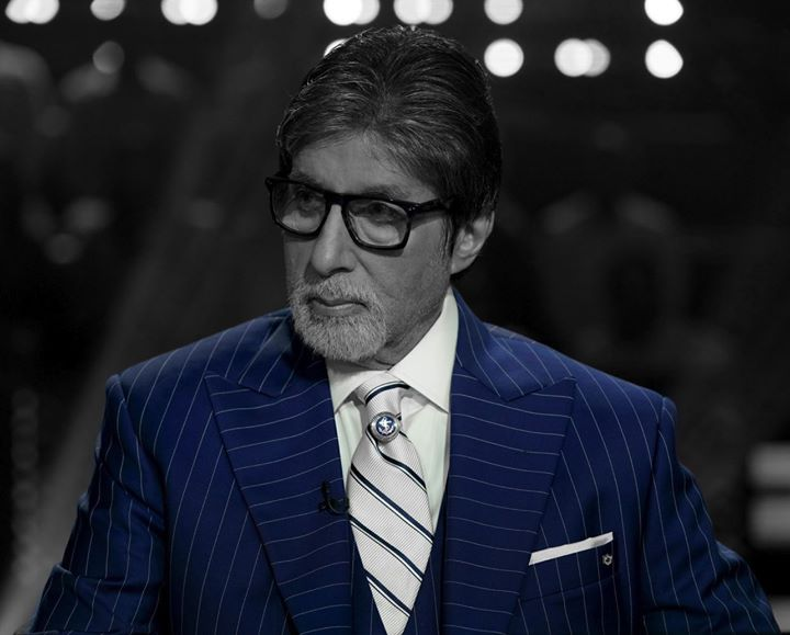Amitabh Bachchan, An enigmatic superstar | The Shahenshah of Bollywood