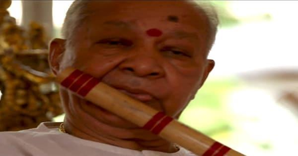 FB 2274 - https://www.ndtv.com/video/special/ndtv-specials/remembering-gandhi-his-favourite-bhajan-introduced-by-hariprasad-chaurasia-505029 … .. a dynamic presentation by Rajeev Chaurasia, son of the Legend Hariprasad Chaurasia .. divine !!