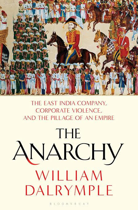 "FB 2712 -  Stephen King once wrote, ""Books are a uniquely portable magic.""  I am so happy to be struck by this magic in #lockdown. Thanks @DrRPNishank for #MyBookMyFriend campaign. I am reading 'The Anarchy' , by William Dalrymple these days."