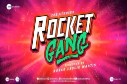 To my friend and choreographer Bosco .. Congratulations #boscomartis! Let the fireworks begin! 💥 Dance away your fears with #RocketGang, a @zeestudiosofficial , coming soon! Summer 2021. Ab #NachogeTohBachoge 🚀