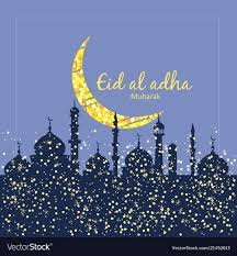 T 3255 - Greetings for Eid al Adha ..🙏 https://t.co/MsIIGuI6oX