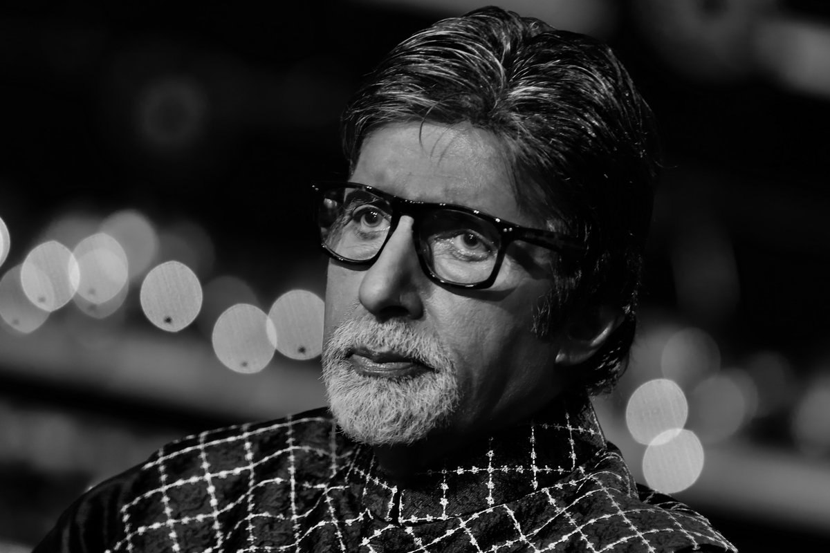 Amitabh Bachchan,  TAISH, UnleashTheRAGE